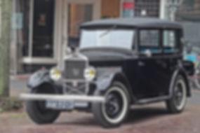 Peugeot 201 Sedan - 1930