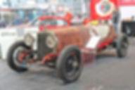 Alfa Romeo RL - 1922