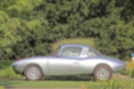 DKW 3=6 Monza - 1957