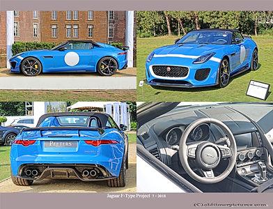 2018-Jaguar F-Type Project  7