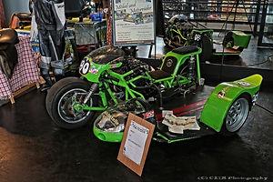 Motorsport Zijspan
