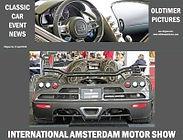 International Amsterdam Motor Show-2