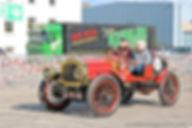 De Dion Bouton GP - 1908