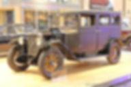 Volvo PV4 - 1929