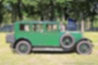 Delage DI - 1924