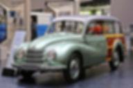DKW Meisterklasse F89 S - 1953