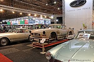 Maserati 3500 Gti Vignale S