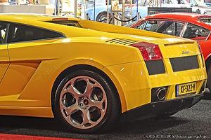 Lamborghini Gallardo - 2004