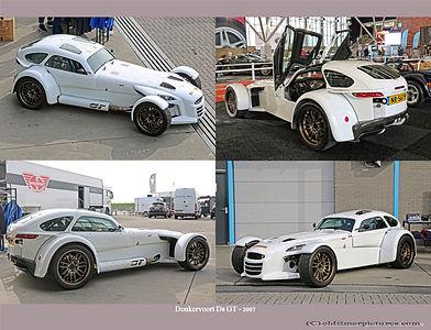 2007-Donkervoort D8 GT