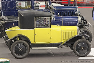Citroën 5HP - 1922