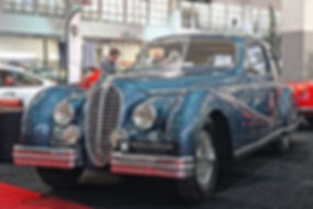 Delahaye 135 MS Coupé - 1949