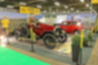 Opel Veteran Club Belgium - Opel 5/12 - 1916