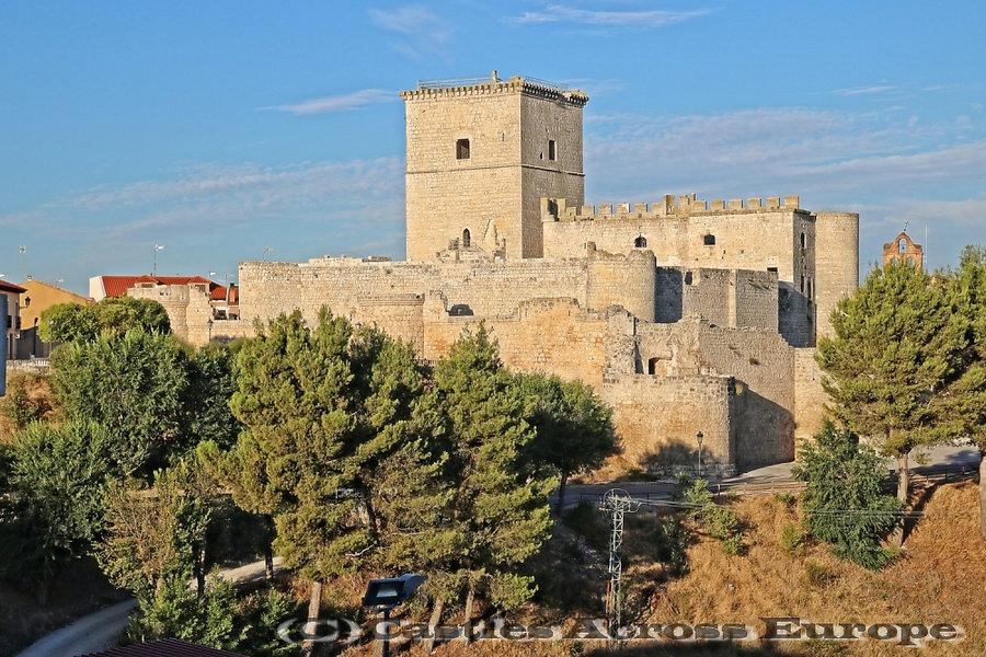 Castillo de Portillo