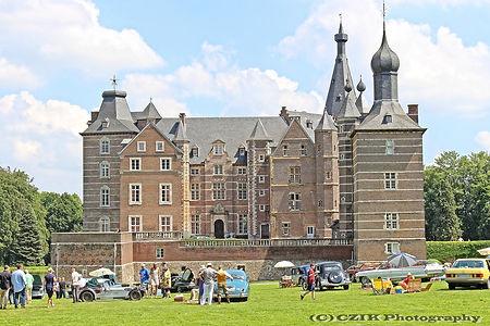 Schloss Merode Retro Classics