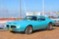 Pontiac Firebird Formula 400 - 1970