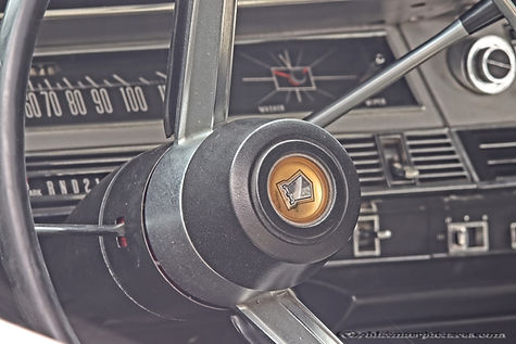 Chrysler Newport - 1968