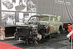 Jensen C-V8 MkIII - 1966