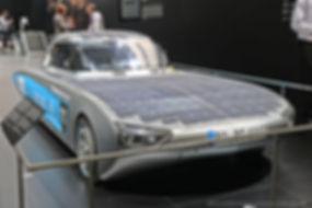 Bridgestone World Solar Challenge