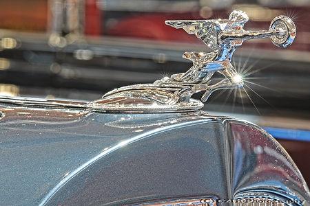Packard 8 - 1935