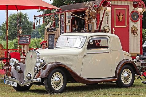 La Licorne 311 Coupe Serie 2 par Duval - 1935