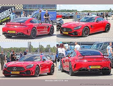 2018-Mercedes AMG GT R