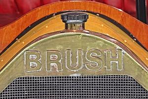 Brush Runabout - 1907