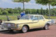 Dodge Dart Sedan - 1962