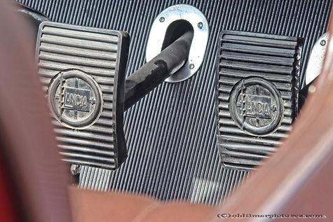 Lancia Lambda - 1929