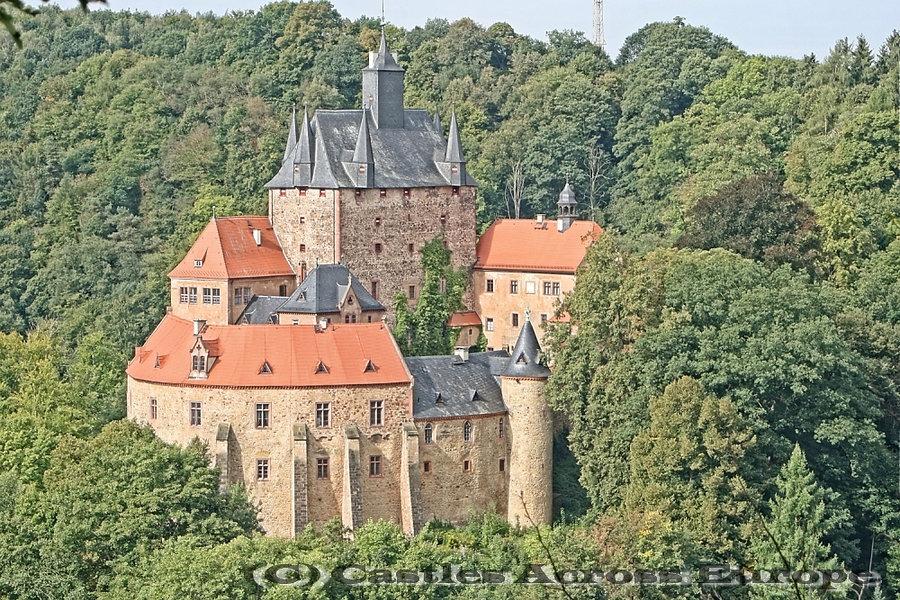 Schloss Kriebstein
