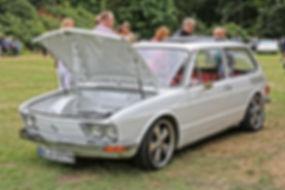 VW 1600 Variant Brasilia - 1977