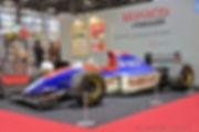 Jordan 193 F1 - 1993