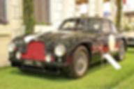 Aston Martin DB2 - 1951