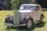 La Licorne 311 Coupe Serie 2 C par Duval - 1935