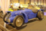 Bugatti Type 59-50B Competition - 1939