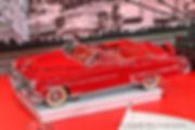 Chrysler New Yorker De Luxe Convertible - 1954
