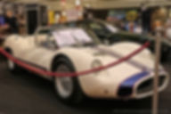 Maserati Tipo 63 Birdcage - 1960