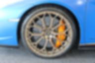 Lamborghini Huracan Performante LP 640-4 - 2019