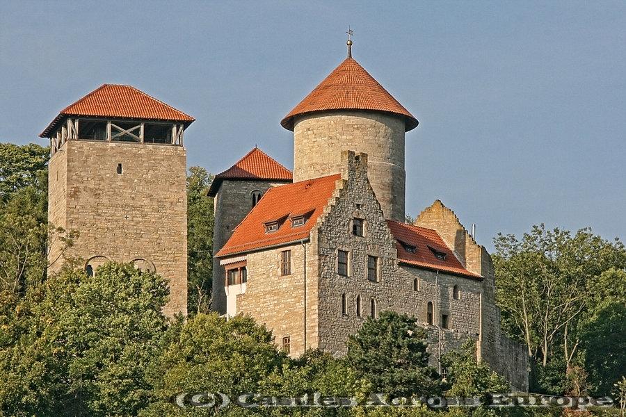 Burg Normannstein