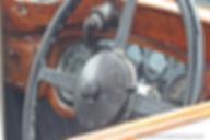 Alvis Speed 20 SD - 1936