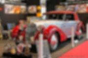 Delahaye 135M par Figoni & Falaschi - 1946