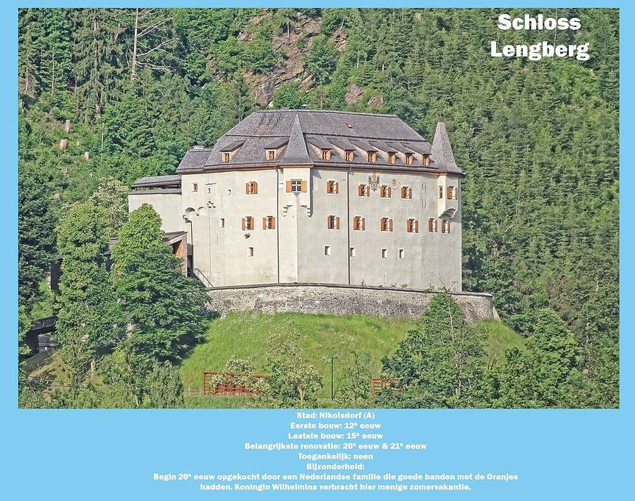 Schloss Lengberg, Austria