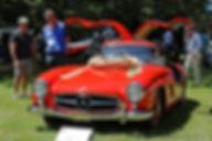 Mercedes-Benz 300SL - 1957