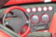 Wiesmann GT Roadster MF5 V10 - 2010