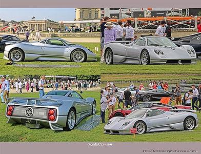 1999-Zonda C12