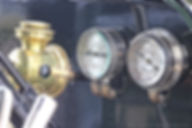 Stanley Steamer Model M - 1910