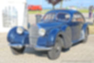 Bugatti T64 Prototype - 1938