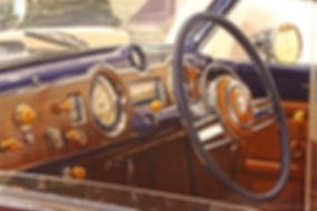 Delahaye 135MS Ghia Aigle - 1949