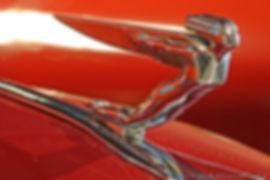 Auburn 852 Speedster - 1936
