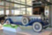 Cadillac Type 452 V16 1930