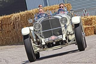 Mercedes-Benz 630K - 1926